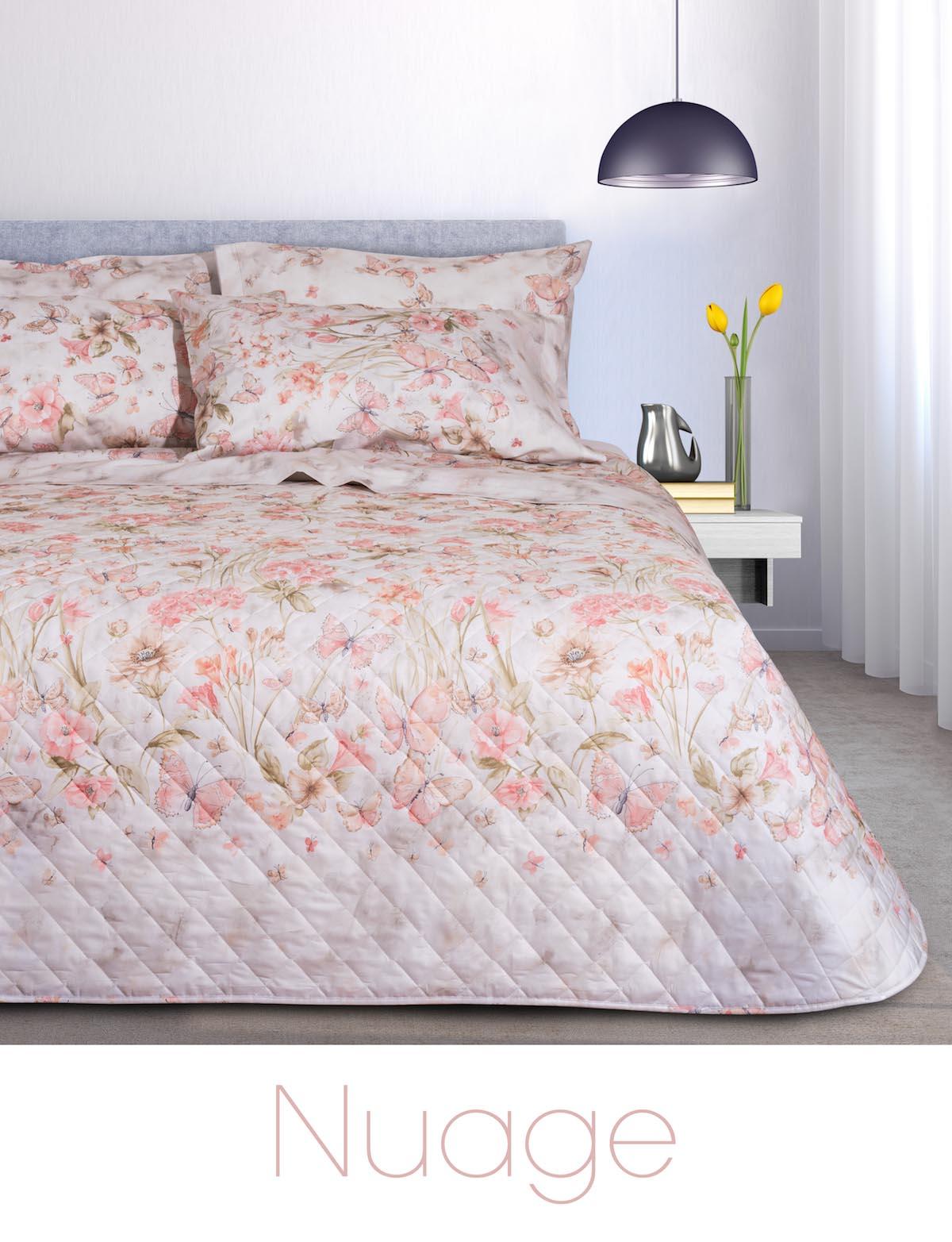 Le Vie Del Cotone Copripiumino.Mae Bed Linen Via Roma 60